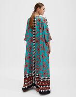 Muumuu Dress