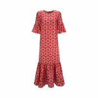 Curly Swing Dress 1