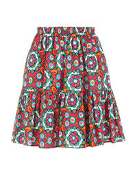 Mini Big Skirt 5