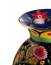 Amphora Vase 2
