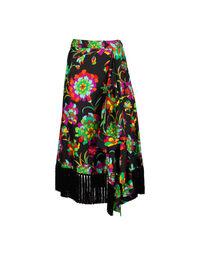 Jungle Skirt 5