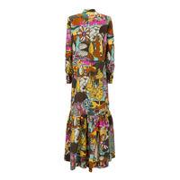 Maxi Shirt Dress 6