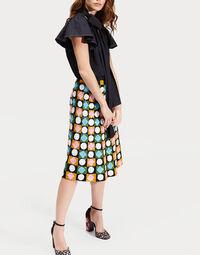 Sequin Skirt 3