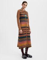 Maestra Dress