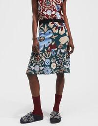 Ruffle Skirt 1