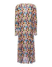 V Trapezio Dress 5