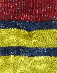 Striped Socks 3