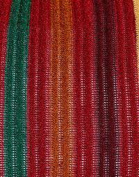 Accordion Knit Dress 3