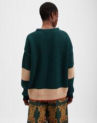 Crew Boy Sweater 2