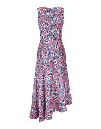 Sleeveless Pina Dress 4