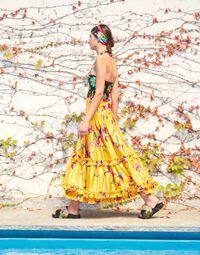 Salsa Skirt 4