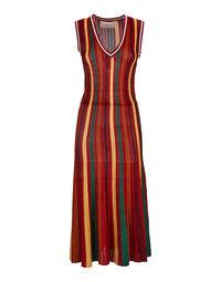 Accordion Knit Dress 4