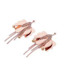 Tulip Earrings 2