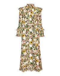 Long Fancy Dress 4