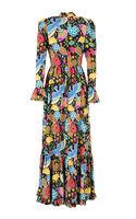 Visconti Dress