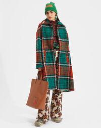 Boxy Coat 1