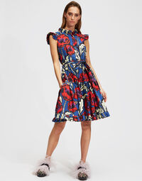 Short And Sassy Dress 3