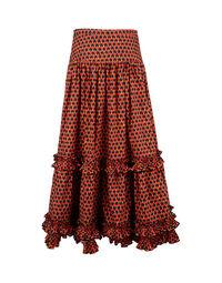 Salsa Skirt 6