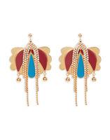 Tulip Earrings