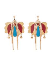 Tulip Earrings 1