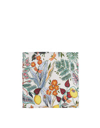 Large Napkins Set Of 6 (45X45) 2