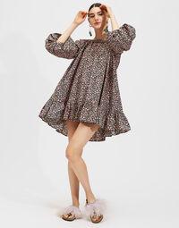 Short Paloma Dress 1