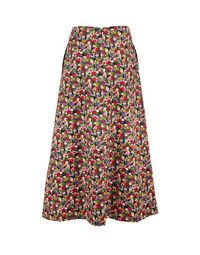 A Long Skirt 2