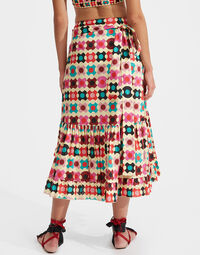 Wrap Skirt 3