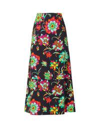 Long A Skirt 5
