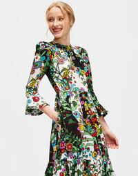 Midi Visconti Dress 2