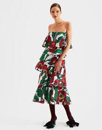 Tosca Dress 1