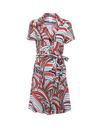 Safari Dress 1