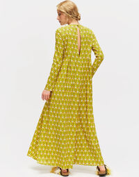 Trapezio Dress 2