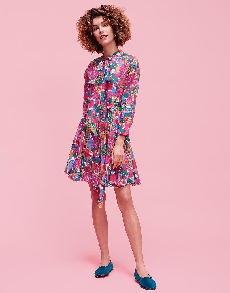 Zoo Rosa Over the Bikini Dress