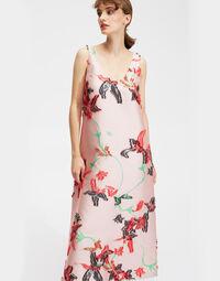 Easy Peasy Dress 1