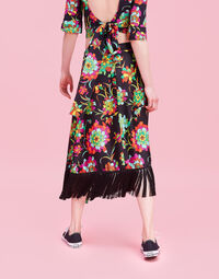 Jungle Skirt 2