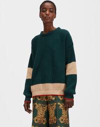 Crew Boy Sweater 1
