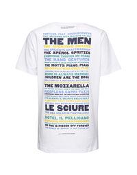 Slogan T-shirt 6