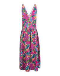 Aperitivo Oversized Dress 6