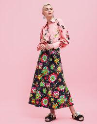 Long A Skirt 3