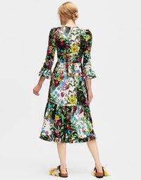 Midi Visconti Dress 3