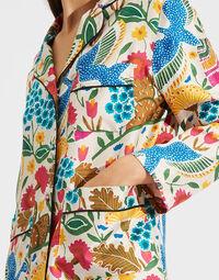 Pajama Shirt 4