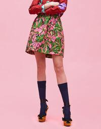 Pouf Skirt 1