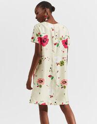 Mini Swing Dress 3
