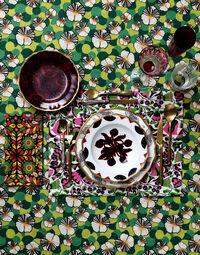 Dinner Napkin Set 2