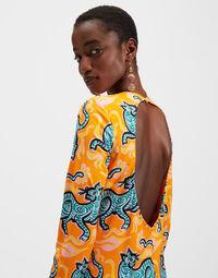 Swank Dress 3