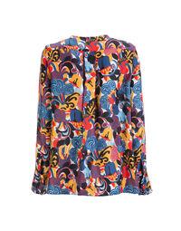 Tuxedo Shirt 2