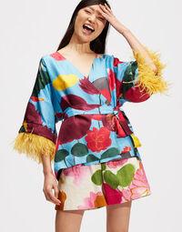 Kimono Top 1