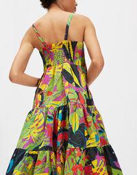 Short Bouncy Dress 3