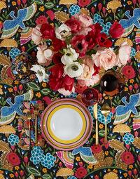 Medium Tablecloth 5
